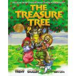 【预订】The Treasure Tree: Helping Kids Get Along and Enjoy Eac