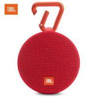JBL CLIP3 无线音乐盒三代 蓝牙便携音箱+低音炮