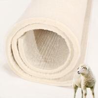 羊毛毡床垫子加厚单双人炕垫羊毛床褥子榻榻米炕毡子炕垫