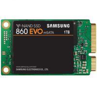 SAMSUNG三星 MZ-M5E1T0BW 850 EVO 1T MSATA SSD固态硬盘