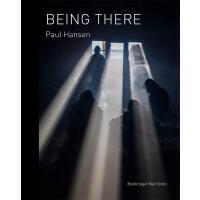 正版 Paul Hansen: Being There 保罗・汉森:在那里英文原版