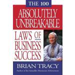 【预订】The 100 Absolutely Unbreakable Laws of Business Success