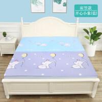 隔尿垫儿大号超大婴儿防水透气可洗床笠大床儿童纯棉床垫床单天