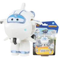 奥迪双钻超级飞侠玩具迷你变形机器人全套装小飞侠玩具 米莉