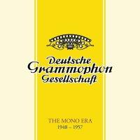 现货 DG唱片单声道时代套装 1948-1957 51CD