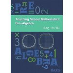 【预订】Teaching School Mathematics: Pre-Algebra 9781470427207