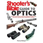 【预订】Shooter's Bible Guide to Optics: The Most Comprehensive