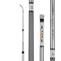 鱼竿2.7/4.5米台钓竿 黑坑鱼杆鲫鱼竿钓竿28调碳素轻硬调
