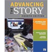 预订 Advancing the Story