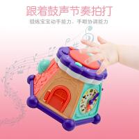 婴儿手拍鼓玩具0-1岁宝宝男孩早教益智儿童拍拍鼓