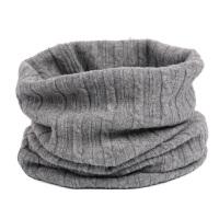 男士围脖男女冬季情侣两用保暖套头脖套女冬围巾
