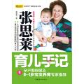 张思莱育儿手记/上——孕产期保健及0—1岁宝宝养育专家指导