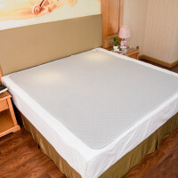 【好货优选】嘉若彤 电热毯水暖多人布面毯电热水温安全发热毯用电褥子 180*150cm