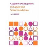 【预订】Cognitive Development: Its Cultural and Social Foundati