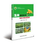 玉米栽培技术与病虫害防治图谱