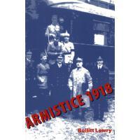 Armistice 1918(电子书)