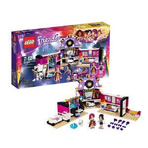 [当当自营]LEGO 乐高 Friends女孩系列 大歌星化妆间 积木拼插儿童益智玩具 41104
