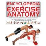 【预订】Encyclopedia of Exercise Anatomy