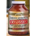 【预订】Supplements Exposed: The Truth They Dont Want You to Kn