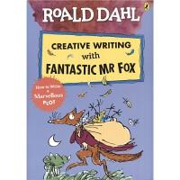 Roald Dahl's Creative Writing with Fantastic Mr. Fox 跟罗尔德・达尔