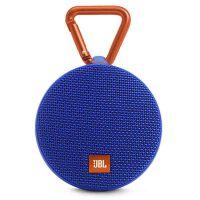 JBL CLIP2蓝牙防水音乐盒迷你音响户外便携小音箱HIFI 低音通话