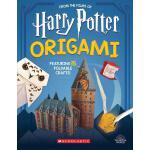 Harry Potter Origami: Fifteen Paper-Folding