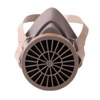 防毒口罩男防雾霾口罩活性炭口罩女防毒面具喷漆面罩工业粉尘