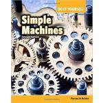 【预订】Simple Machines: Forces in Action 9781484636404