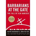 【预订】Barbarians at the Gate The Fall of RJR Nabisco