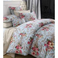 床上用品四件套 60支埃及长绒棉贡缎家纺