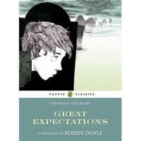 Great Expectations 英文进口原版 远大前程