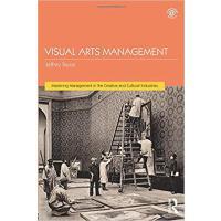 【预订】Visual Arts Management 9781138684713