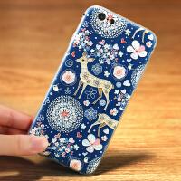 苹果6s手机壳全包女款潮大气卡通可爱iphone6少女手机壳个性创意