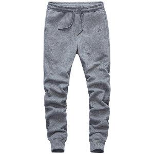 战地吉普AFS JEEP男士服装休闲裤舒适全棉男士长裤户外运动休闲裤男款长裤