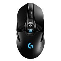 【支持当当礼卡】罗技G903 LIGHTSPEED 升级版 无线游戏鼠标 RGB 无线鼠标 吃鸡鼠标 25600DPI