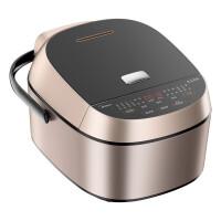 美的(Midea)4L 智能预约精准控温立体360°加热自动识别热水IH电磁加热 电饭煲 HS4066