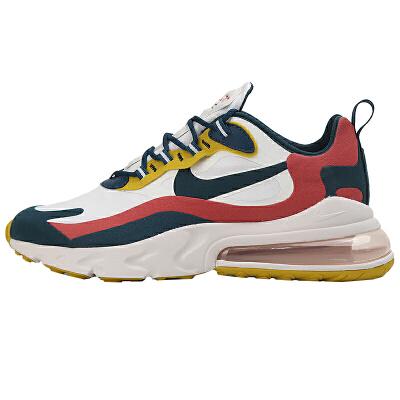 NIKE耐克男鞋AIR MAX 270 REACT运动鞋气垫跑步鞋CT1264-103 AIR MAX 270 REACT运动鞋气垫跑步鞋