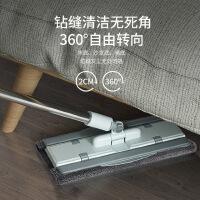 美添乐懒人家用免手洗平板拖把布擦地mop拖地神器干湿两用