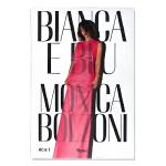 现货包邮 Bianca e Blu Monica Bolzoni 意大利服装设计师 莫尼卡博尔佐尼的设计 时尚故事 时