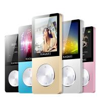 卡加西T01 MP3音乐播放器HIFI无损学生迷你可爱随身听