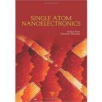 【预订】Single-Atom Nanoelectronics 9789814316316