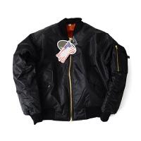 ROTHCO 新款男士保暖飞行夹克