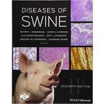【预订】Diseases Of Swine, 11E 9781119350859