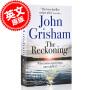 现货 罪孽的代价 英文原版 约翰・格里森姆 John Grisham 平装 畅销犯罪小说 The Reckoning