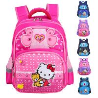 开学必备小学生书包 韩版儿童小学生书包1-3年级女童书包6-12周岁可爱女孩双肩包 开学礼物