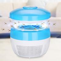 捕灭蚊灯电子家用婴儿孕妇用品无辐射驱蚊灯小夜光灯