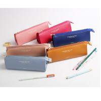 韩国简约创意笔袋女高中学生男女铅笔袋大学生文具盒潘多拉文具袋