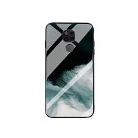 华为手机壳mate20pro玻璃保护套note10男女款风nova3i个性8x创意magic2