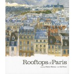 Rooftops of Paris 9789814217941