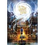 现货 英文原版 美女与野兽:迷失书海 电影小说书 精装收藏版 Beauty and the Beast:Lost in